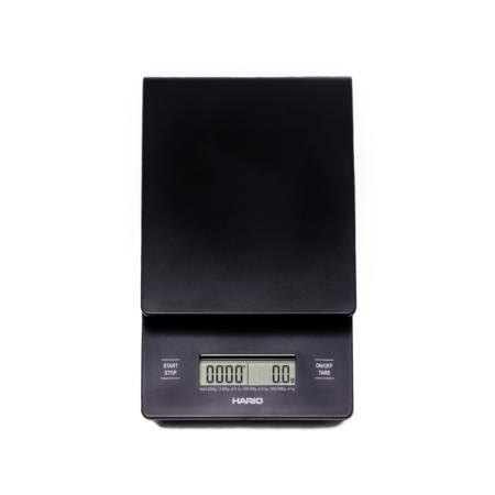 Hario V60 Drip Scale mit Stoppuhr