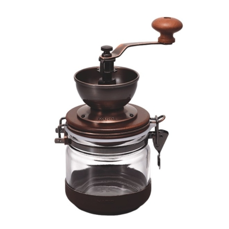 Hario Canister Coffee Mill CMHN-4