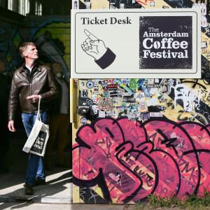 Amsterdam Coffee Festival