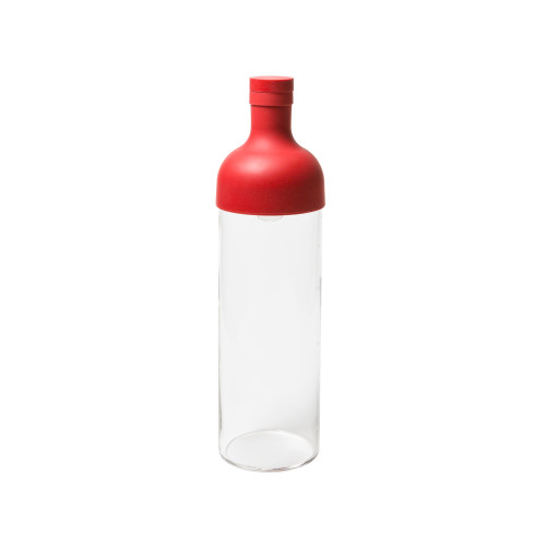 Hario Filter in Bottle, rot