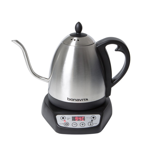 Bonavita Wasserkocher digital variable Temperature Kettle 1L