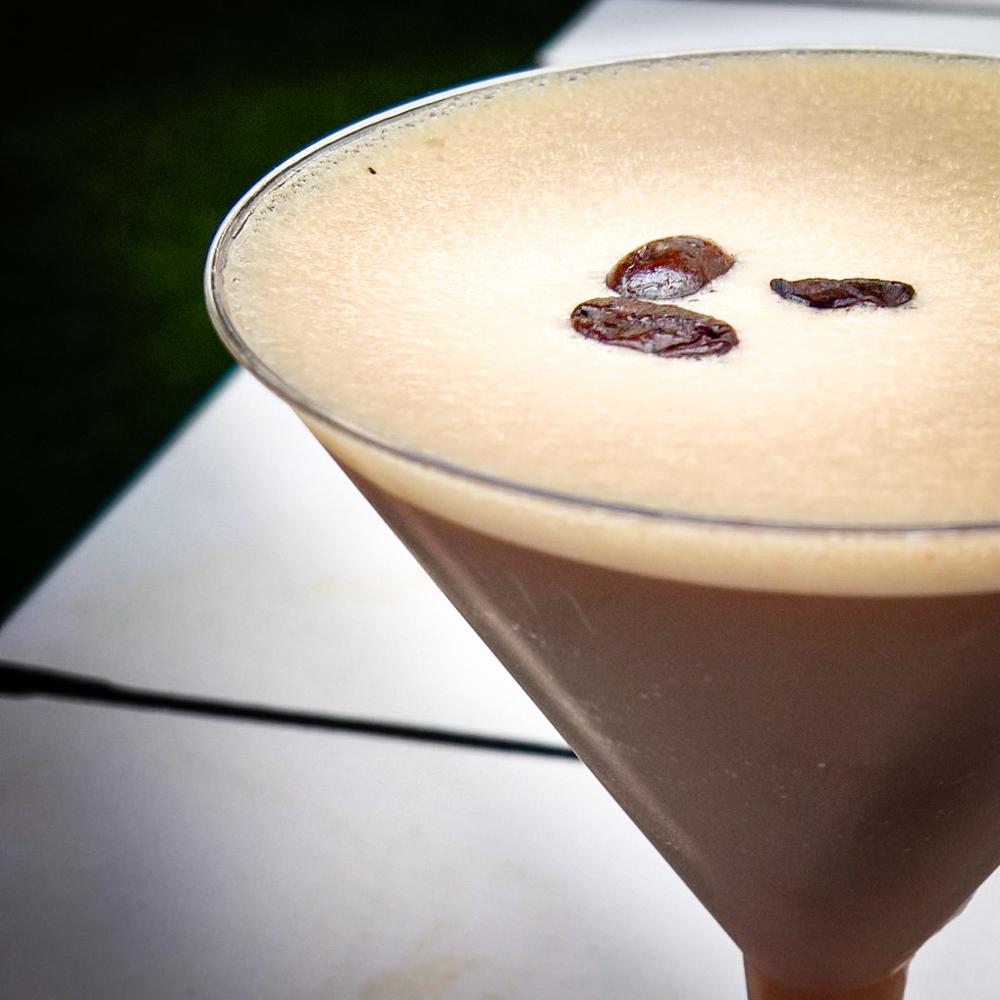 London Coffee Festival 2016, Espresso Martini
