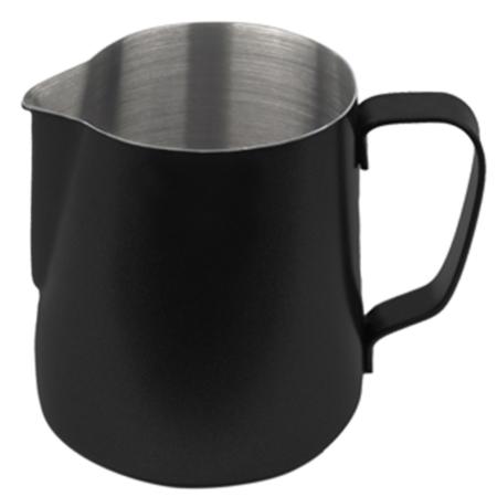 Joe Frex Milchkännchen 590ml schwarz mk06b
