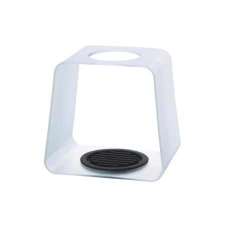 Hario Drip Stand Cube Transparent