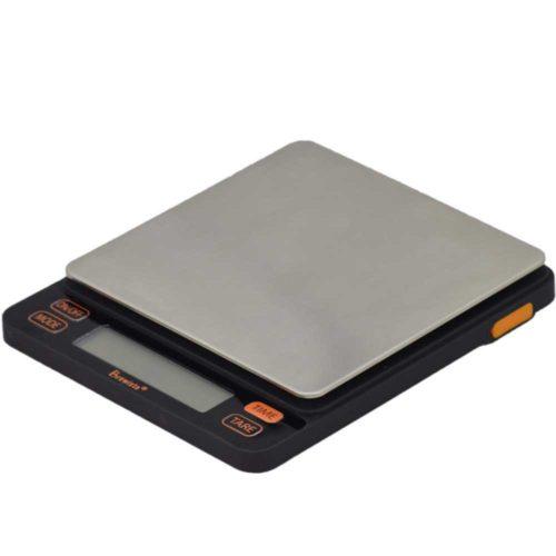 Brewista Smart Scale BBS-2000N ohne Silikonabdeckung