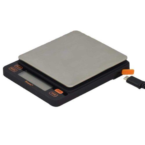 Brewista Smart Scale BBS-2000N mit USB-Stecker