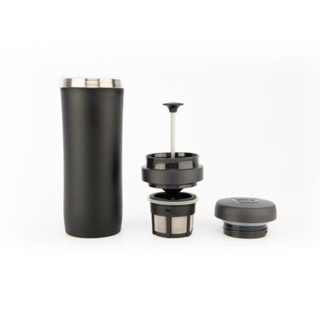 Espro Travel Mug schwarz