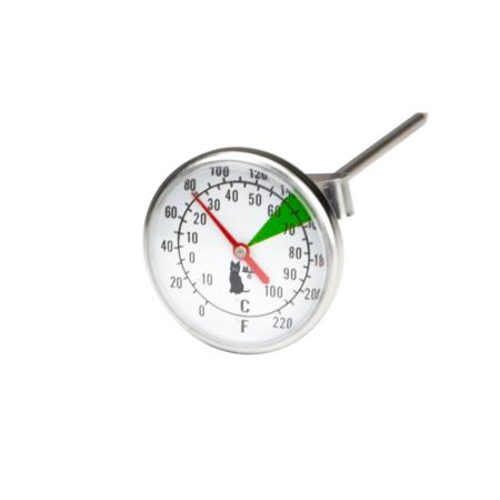 Motta Thermometer zum Milchaufschäumen